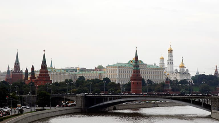 Hilton Worldwide Plans for Russian Expansion