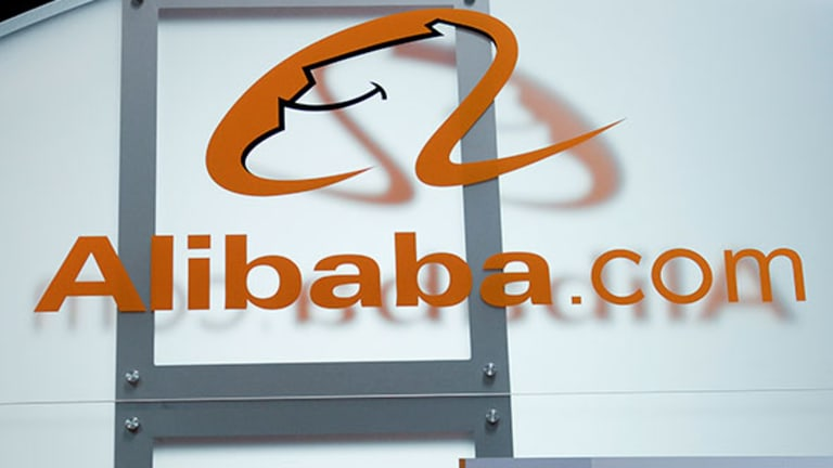 One Reason Alibaba (BABA) Stock Is Higher Today