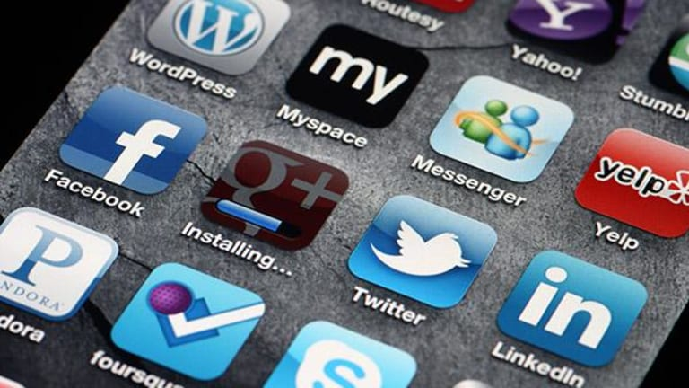 Social Media Rivals Team Up to Fight Online Extremism
