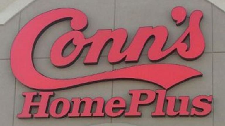 Conn's (CONN) Stock Tumbling on Q4 Earnings Miss