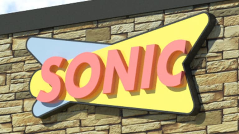 Sonic (SONC) Stock Climbing on Q2 Earnings Beat, Jim Cramer Weighs In