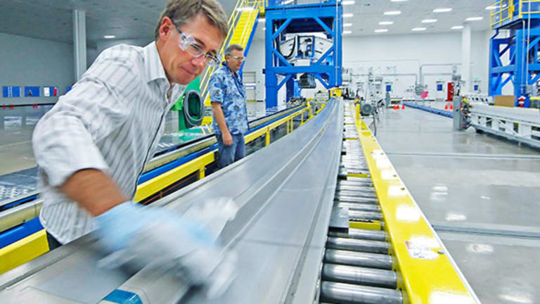 Old Manufacturing Jobs Won't Return, But New Ones Can Be Created