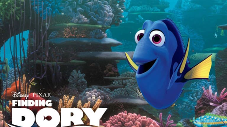 'Finding Dory' Will Make a Box Office Splash This Weekend