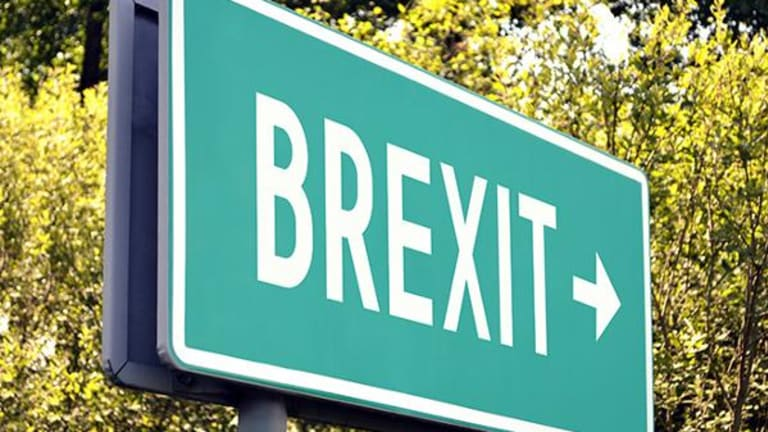 Standard & Poor's Cautions on Brexit Implications for U.K. Credit Rating