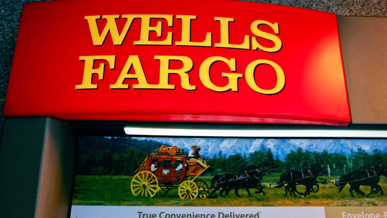 'Too Big to Fail' Bank Review Finds Wells Fargo Now No. 2