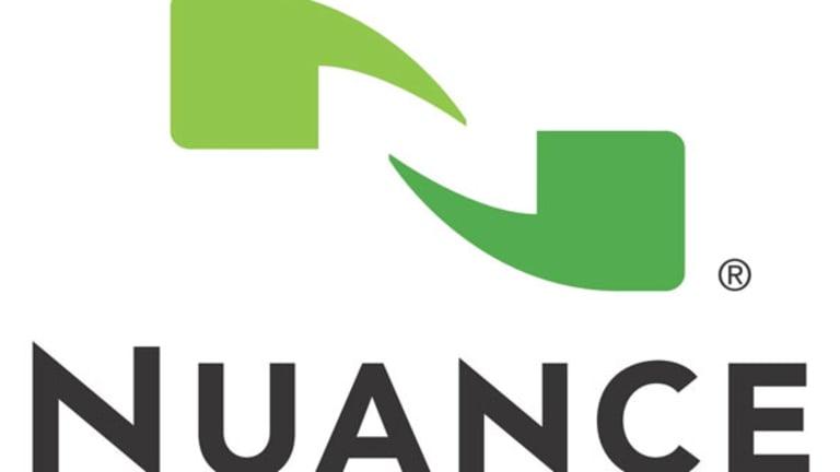 Nuance (NUAN) Stock Closed Up on Bullish Deutsche Bank Note