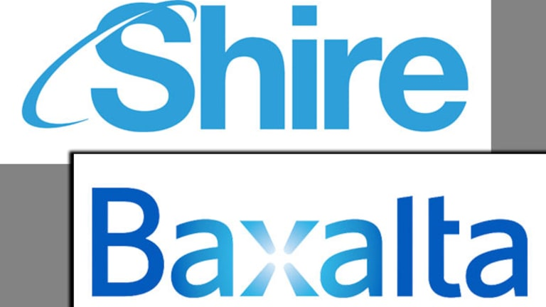 Shire Expects to Wrap Up Baxalta Buy on June 3
