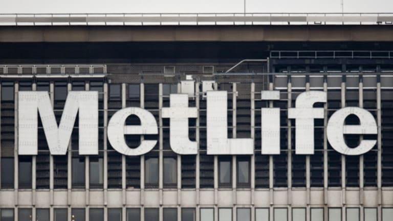 MetLife Misses Earnings Estimates on Weak Hedge Fund Performance