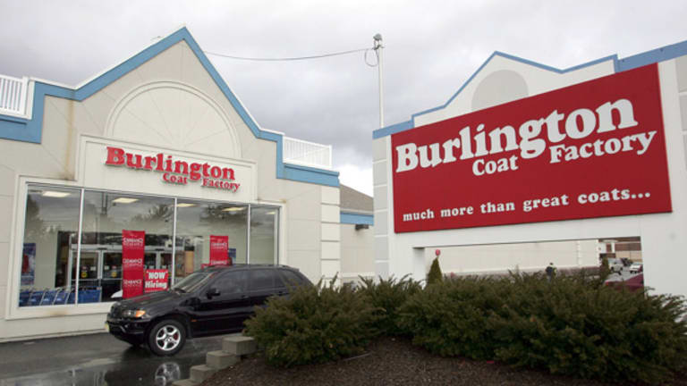 Burlington Stores (BURL) Stock Pops on Q1 Results, Raised Outlook