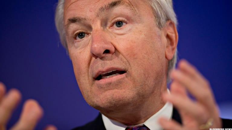 Wells Fargo: A Superb Contrarian Play Now
