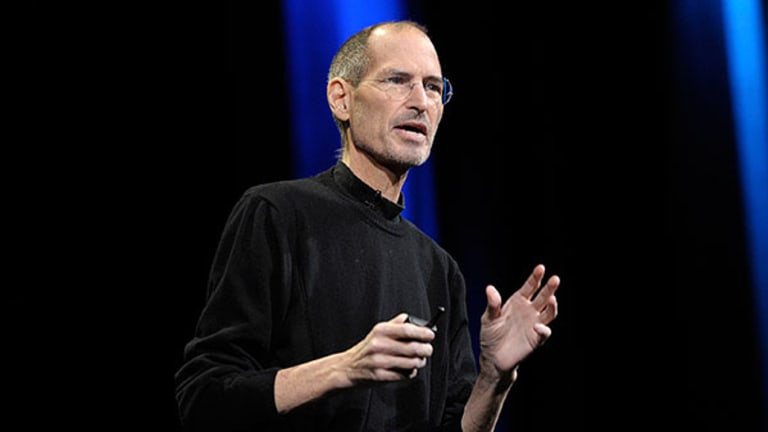 15 Amazing Quotes From Steve Jobs on Success, 7 Years After His Death
