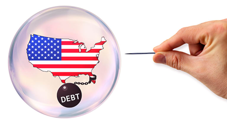 4 Ways the Government Could Confiscate Non-Tangible Wealth