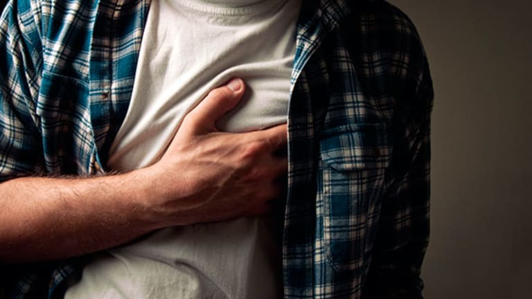 Think a Heart Attack Means Chest Pain? Believing That May Kill You