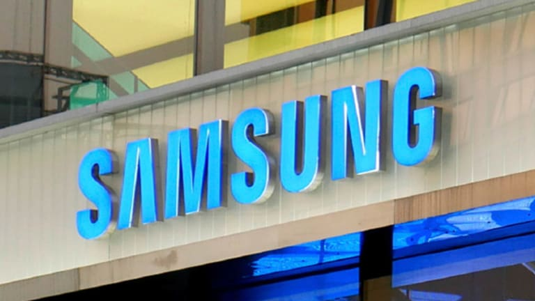 Samsung Contemplates Breakup, Other Big Changes
