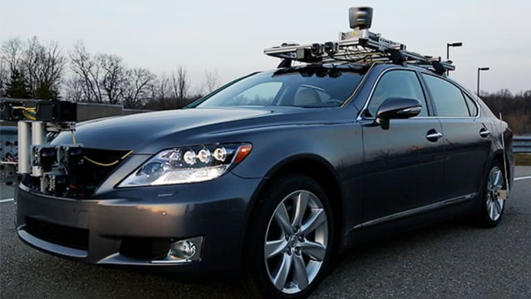 New Survey Shows Americans Aren't Ready for the Self-Driving Car Takeover