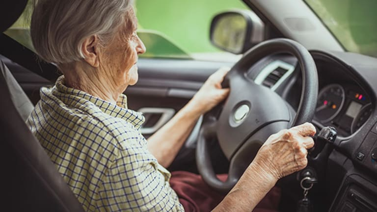 How to Drive into Old Age Without Paying for It