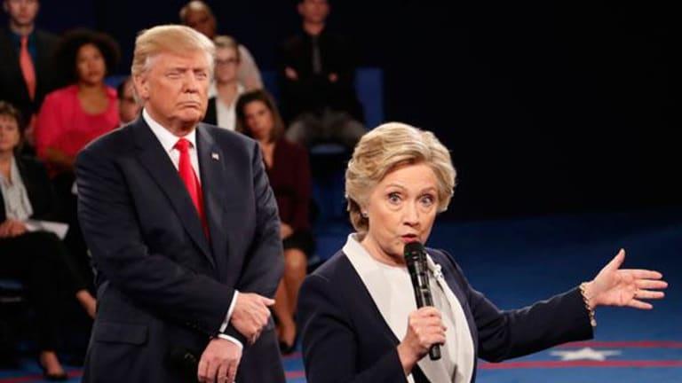 Hillary Clinton Portfolio Dips as WikiLeaks Release Unfolds