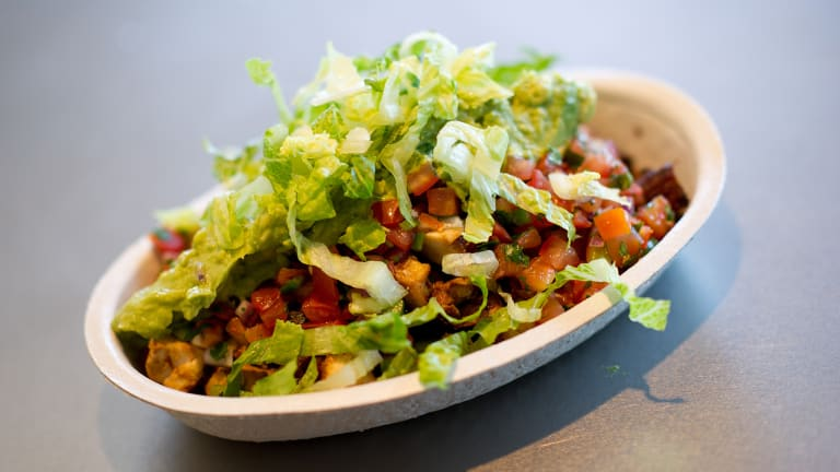 Why Chipotle (CMG) Stock Continues to Fall Today
