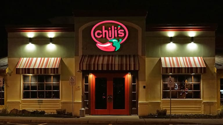 Chili's to Trim 40% of Its Menu, as Casual Dining Pressures Persist