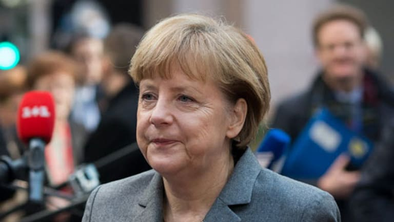Angela Merkel: Germany Must Heavily Invest in Electric Vehicles