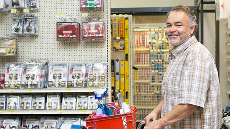 Stronger Consumer Will Boost Spring Sales, Says Ace Hardware CEO