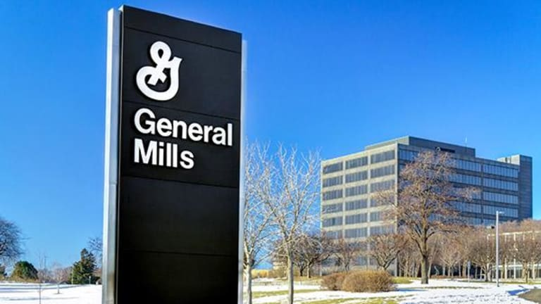 General Mills May Be Vulnerable to Activist Funds
