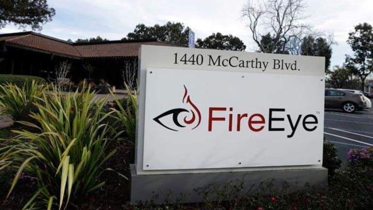 FireEye (FEYE) Stock Climbs, Piper Jaffray: Yahoo! Breach 'Eye-Opening'