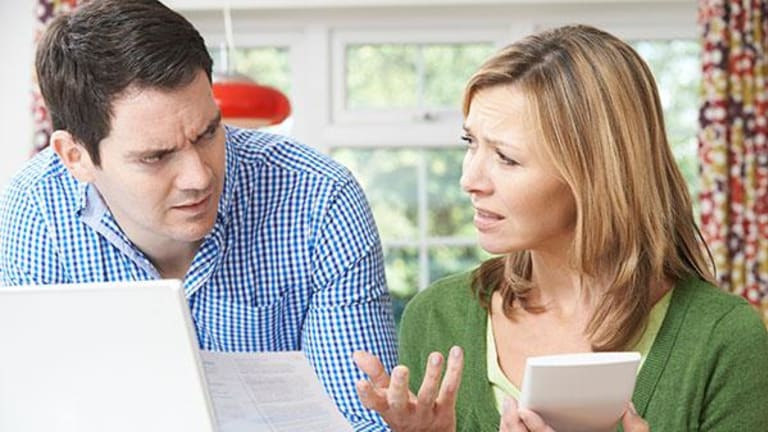 Why 12 Million of You Hide Credit Cards From Your Spouse