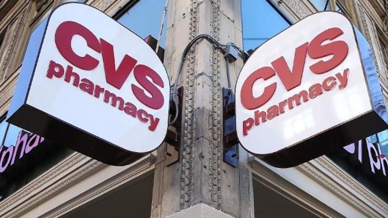 Drugstore Chain CVS Poised for a Rebound