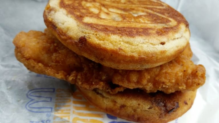 The 6 Most Interesting New Menu Items McDonald's Is Testing In 2016