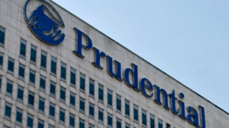 Prudential Financial Restructuring its U.S. Units