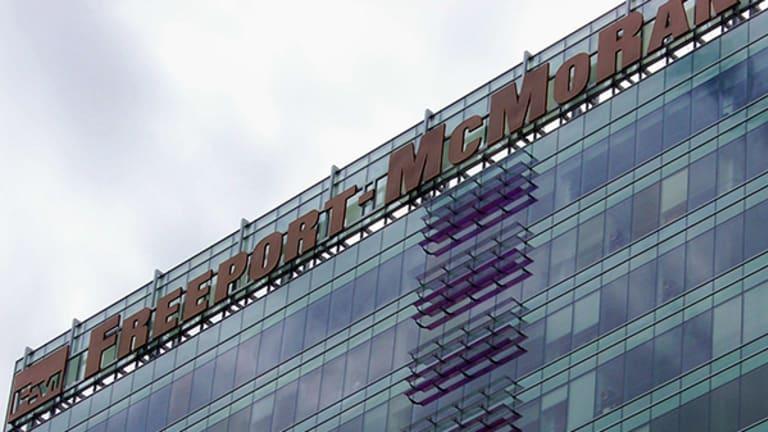 Freeport-McMoran (FCX) Stock Up Despite Q3 Miss
