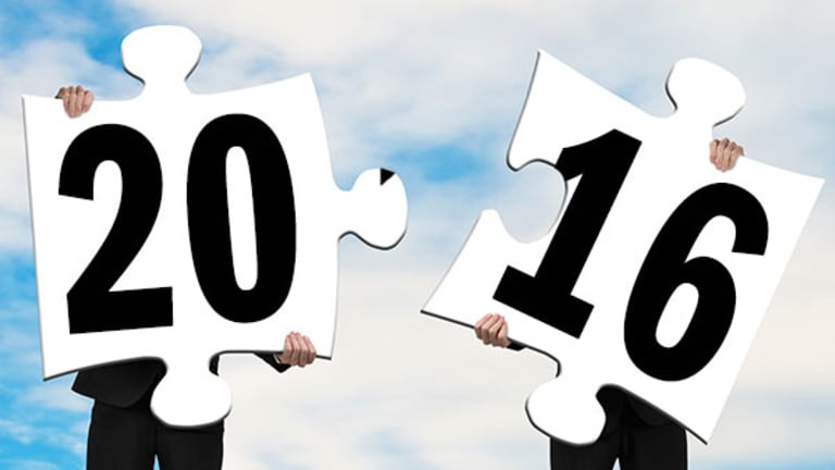Here Are 6 Mega M&A Deals From 2016 -- Are There More to Come?