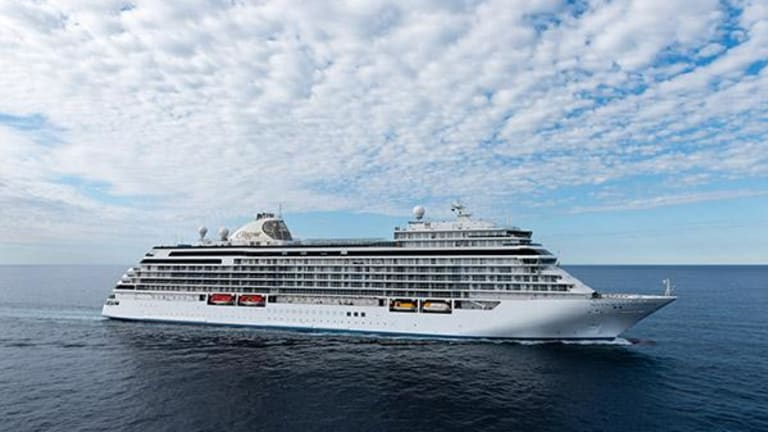 Norwegian Cruise Line to Soar 20% as It Gets Passed Something Anemic, Says Analyst