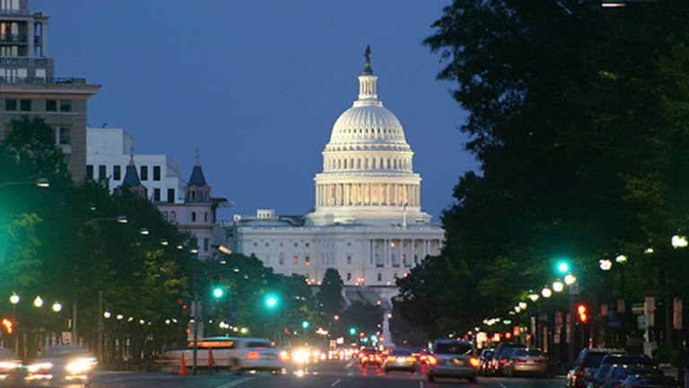 Here Are Some of Congress' Favorite Stocks