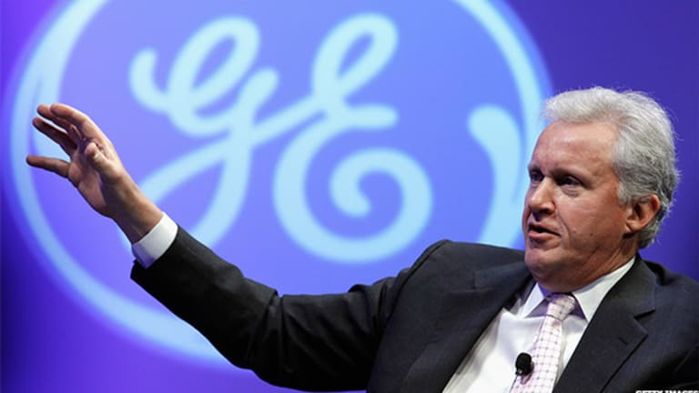General Electric CEO Immelt Explains One Area Hillary Clinton and Barack Obama Failed