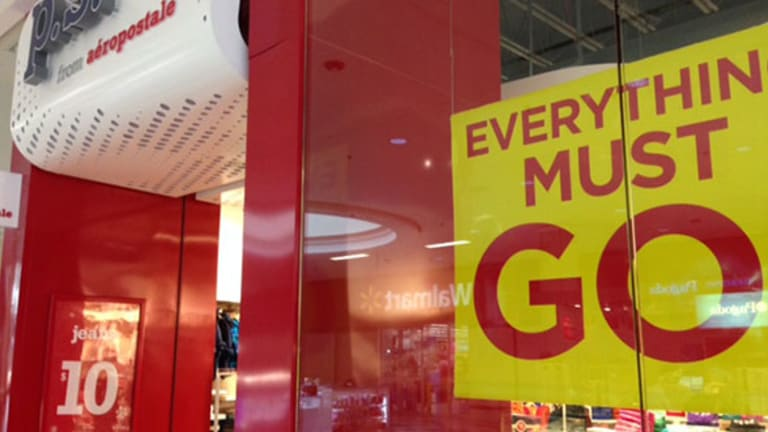Twilight of the Retail Gods: Are the Famous Big-Name Stores Doomed?