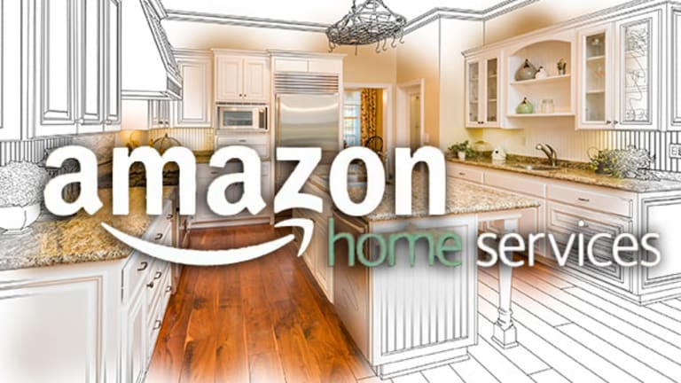 Here's How Amazon's Home Services Is Faring After One Year