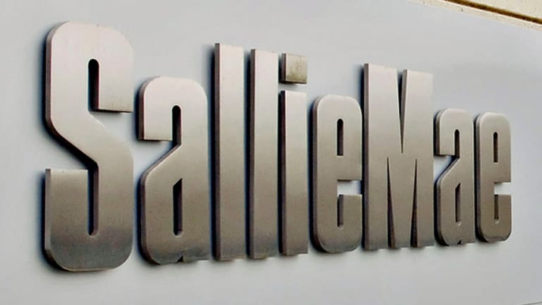 Own Sallie Mae for the Long Term Despite Revenue Miss