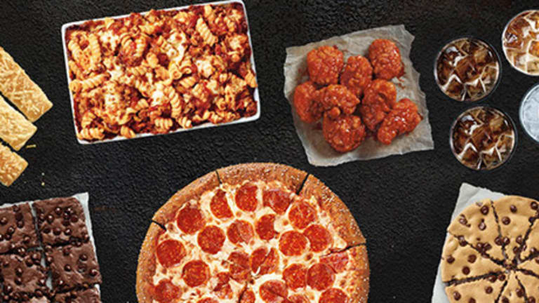 Pizza Hut Hoping New 5 Discount Menu Can Help Boost Sales Thestreet