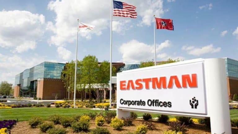 Eastman Chemical (EMN) Stock Plummets on Revenue Miss, Downbeat Outlook