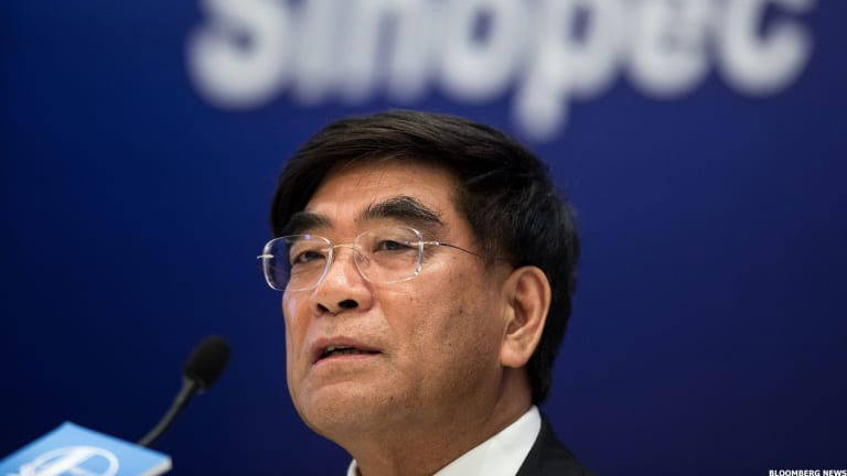 Sinopec Serves $5.5B Claim Against Repsol