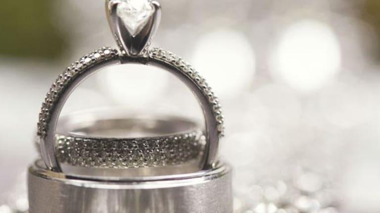 Tiffany Stock's Sparkle May Be Fading