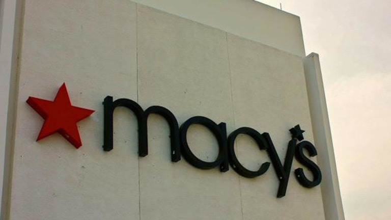 Can Macy's Hang on to Its Momentum?