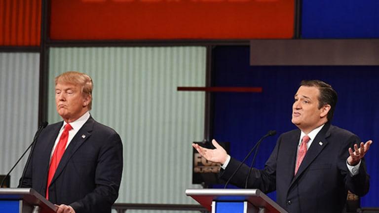 Anyone But Trump: Who Will Win the GOP Debate?