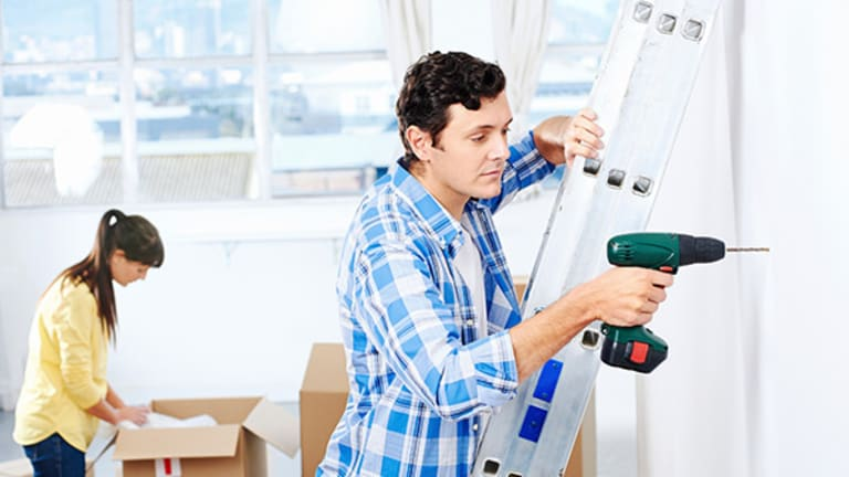 Which Home Renovation Projects Pay Off with a Higher Home Value?