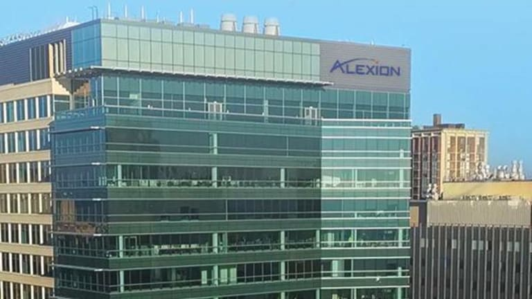 Alexion Spikes on Q2 Earnings Blowout Providing Positive Signs for Rest of Sector -Biotech Movers