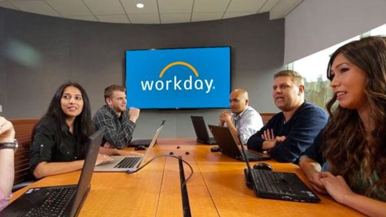 Workday's Disappointing Guidance Is a Major Sign the Cloud Software Industry Is Maturing