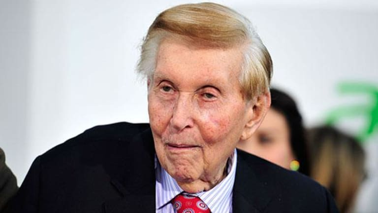 Battle for Viacom's Board to Proceed in Delaware