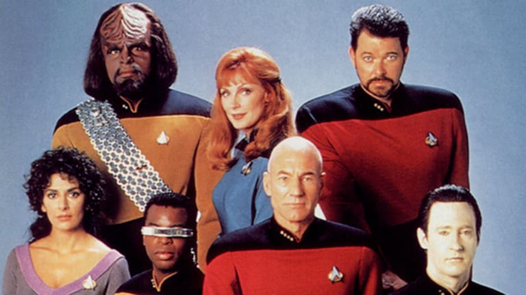 Netflix Shows Its Network Friend Not Enemy in CBS 'Star Trek' Deal